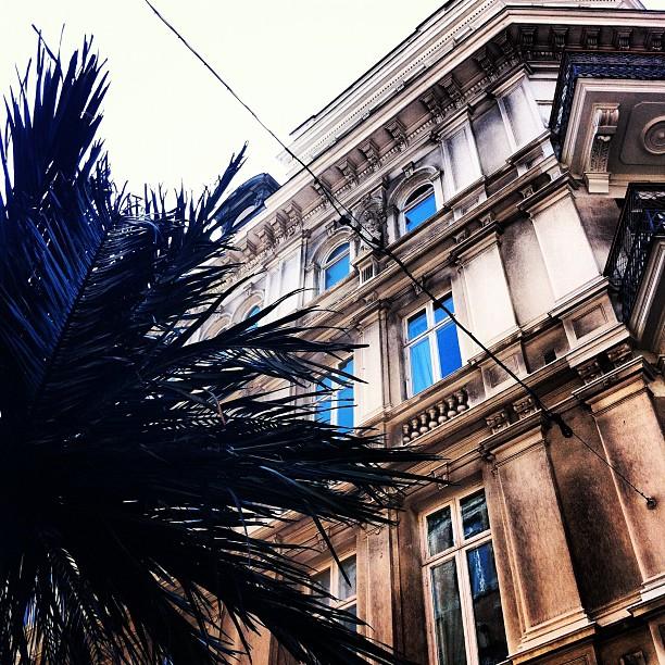 Cuba en Helsingborg