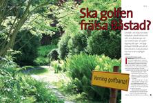 Ska golfen frälsa Båstad?